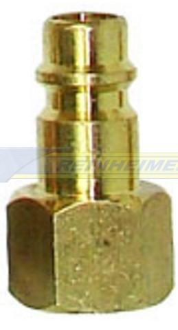 Stecknippel G1/4 I=11,5mm