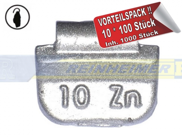 Uni-balance SR 10 g/100/MC10*100