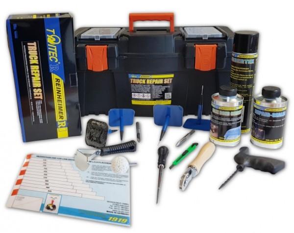 PRO-TRUCK-TIRE-Kit DE