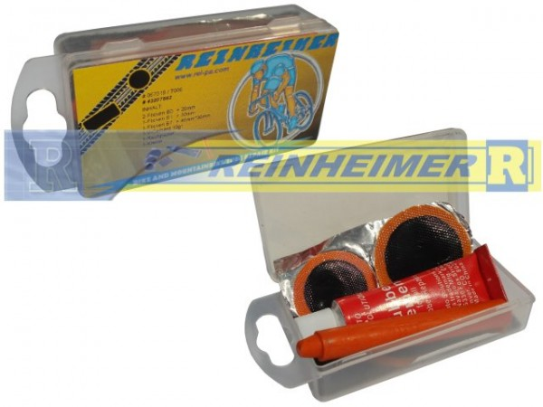 Reparaturset Bike T006
